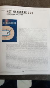 Recensie Wielrenblad